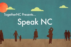 Speak NC Compilation