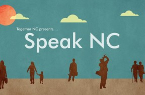 Speak NC Trailer